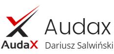 Audax - Dariusz Salwiński